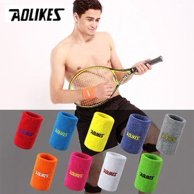Băng quấn cổ tay vợt-Băng quấn cổ tay chơi thể thao - AL0235