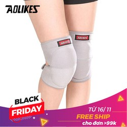 Bộ đôi băng bảo vệ đầu gối thể thao