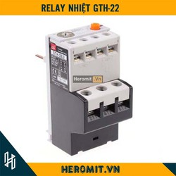 Relay Nhiệt LS GTH 22A ( Made in Korea )