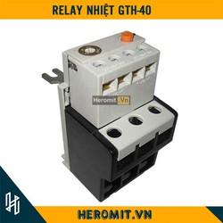 Relay Nhiệt LS GTH 40A
