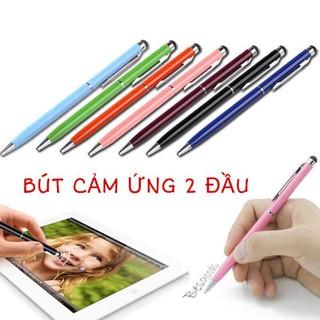 COMBO 5 CÂY BÚT CẢM ỨNG 2 ĐẦU - 5CAYBUTCAMUNG thumbnail