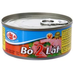 COMBO 10 HỘP BÒ 2 LÁT HẠ LONG HẠN DÙNG 2023