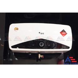Máy nước nóng (Bình nóng lạnh) SƠN HÀ SHI 30L - Loại Ngang - Công nghệ Italita