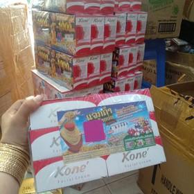 Combo 6 hộp kem Kone Thái Lan - Combo 6 hộp kem Kone Thái Lan