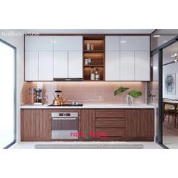 Tủ bếp - đẹp
