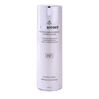 Nước cân bằng Dưỡng trắng & Ngăn ngừa nếp nhăn ESTHEROCE Whitening & Anti-wrinkle Power Skin - ES00006 thumbnail