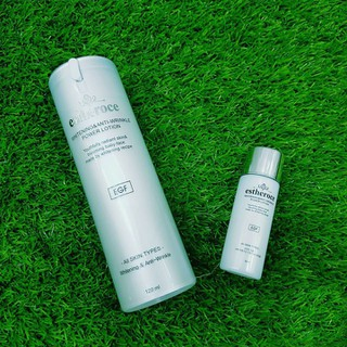 Sữa dưỡng Trắng da & Ngăn ngừa Nếp nhăn ESTHEROCE Whitening & Anti-wrinkle Power Lotion - ES00002 thumbnail