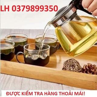 Bộ ấm pha trà - Bộ ấm pha trà H350 thumbnail
