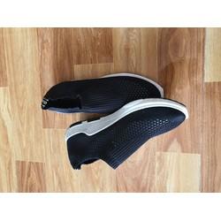 Giày thể thao sneaker nam dạng lưới thoáng mát