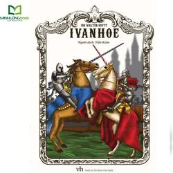 Sách: Ivanhoe