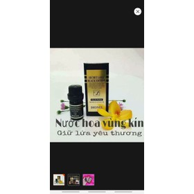 tinh dầu nước hoa vùng kín - 028
