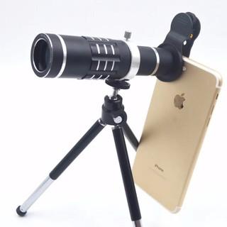 Ống kính Zoom xa 18x Mobile Telephoto Lens cho điện thoại - zoom 18x thumbnail