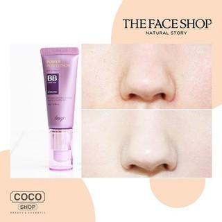 Kem Nền Dạng Tuýp The Face Shop Power Perfection BB Cream 20gram - bbx0058 6