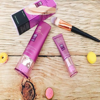 Kem Nền Dạng Tuýp The Face Shop Power Perfection BB Cream 20gram - bbx0058 5