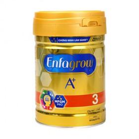 Sữa bột Enfagrow A+ step 3 830g - enfa A+ số 3 - 870g