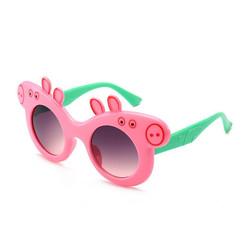 Mắt kính cho bé tiết kế độc đáo,bảo vệ mắt, tạo phong cách nổi bật.