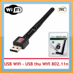 USB BẮT WIFI