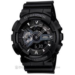 Đồng hồ G-Shock GA-110-1BDR chính hãng 100% - Mẫu hot năm 2020 - Siêu bền - Chống va đập