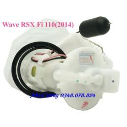 Bộ bơm xăng xe Wave RSX Fi 110 (2014)