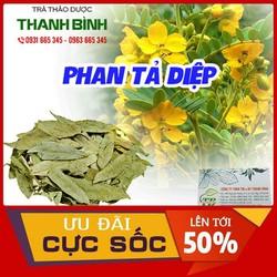 Phan Tả Diệp Chữa Táo Bón - Hàng Khô Loại 1 - 500gr