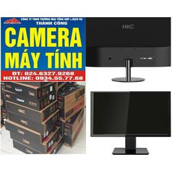 Màn hình HKC M20S1 19.53Inch Full FHD Frameless LED - HKCM20S1 Hàng chính hãng Mai Hoàng Phân Phối