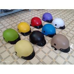 nón sơn-mũ bảo hiểm an toàn thời trang cho nam và nữ