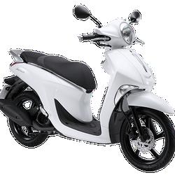 Xe Tay Ga Yamaha Janus Phiên Bản Đặc Biệt