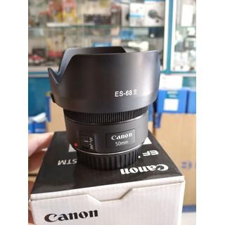 Loa che nắng ES-68 cho canon 50mm f 1.8 STM [ĐƯỢC KIỂM HÀNG] 3778753 - 3778753 thumbnail