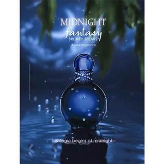 Nước hoa Britney Spears Midnight Fantasy - 719346094665 thumbnail