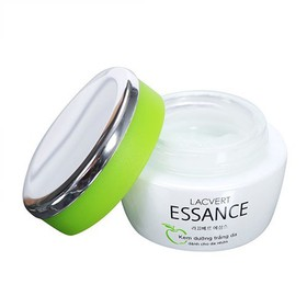 [Chính hãng] Kem dưỡng trắng da dành cho da nhờn Lacvert Essance Whitening Cream For Oily Skin 40g - ESS03-3