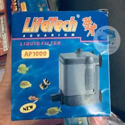 Máy bơm Lifetech AP 1000 - Bơm hồ cá
