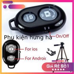 Remote Bluetooth  Điều Khiển Bluetooth   Điều Khiển Chụp Ảnh   Bấm Chụp Ảnh Điện Thoại