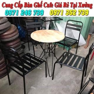 Ghế sắt cafe giá rẻ [ĐƯỢC KIỂM HÀNG] 28392311 - 28392311 thumbnail