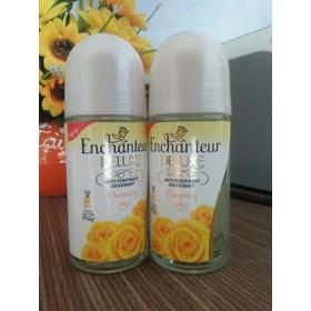 combo 2 Lăn khử mùi Enchanteur nước hoa 50ml - combo 2 Lăn khử mùi Enchanteur 50ml