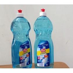 Nước làm bóng Klars W5 loại 1000ml Hàng nhập khẩu nguyên hộp từ Đức
