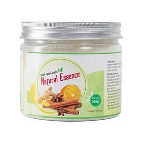 Muối ngâm chân thảo mộc Natural Essence (500gr) - Natural Essence 500