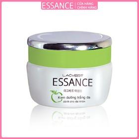 [Chính hãng] Kem dưỡng trắng da dành cho da nhờn Lacvert Essance Whitening Cream For Oily Skin 40g - ESS03-0