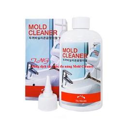 Dung dịch tẩy mốc đa năng Mold Cleaner Hàn quốc
