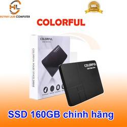 SSD 160GB Colorful SL300 chuẩn 2.5inch Sata3 tốc độ cao chính hãng - NWH phân phối