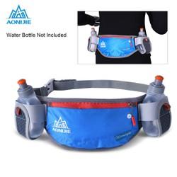 Đai đeo bụng chạy bộ hai bình nước Aonijie E882 (không bao gồm bình nước)