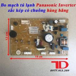 Bo mạch tủ lạnh Panasonic Inverter zắc kép có chuông hàng hãng