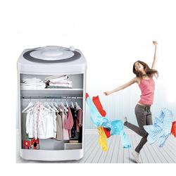 Máy giặt tiết kiệm điện nước 7kg bán tự động Cao Cấp