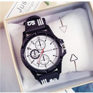 Đồng hồ cặp đôi đẹp - Giá 1 cặp - Đồng hồ cặp đôi 7