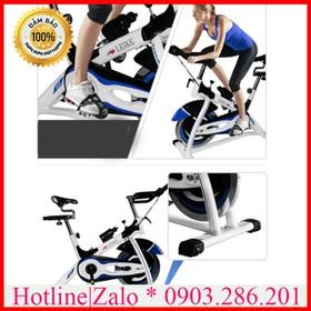 xe đạp tập thể dục toàn thân - xe đạp tập thể dục toàn thân-gd360