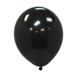 bong bóng20 bong bóng cao su đen trơn