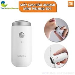 Máy Cạo Râu Xiaomi PINJING ED1 Mini So White -...