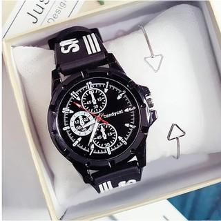 Đồng hồ cặp đôi đẹp - Giá 1 cặp - Đồng hồ cặp đôi 8