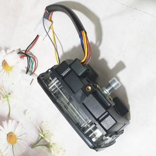 Đồng hồ điện tử Uma cho xe Dream G1340 - G1340 3