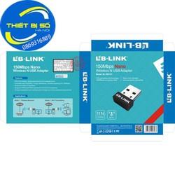 usb thu wifi lpkink  dùng cho máy tính để bàn hoặc đầu thu kỹ  thuật số