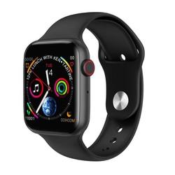 Đồng hồ cảm ứng thông minh W34, kết nối bluetooth, theo dõi sức khỏe, hỗ trợ nghe gọi